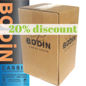 Discount price rosé 2019 BIB