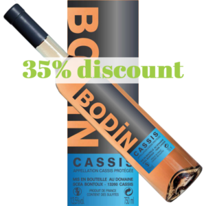 Discount price rosé 2019 75cl