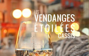 Vendanges étoilées Cassis Bodin