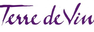 Logo Terre de Vins magazine on website domaine Cassis Bodin
