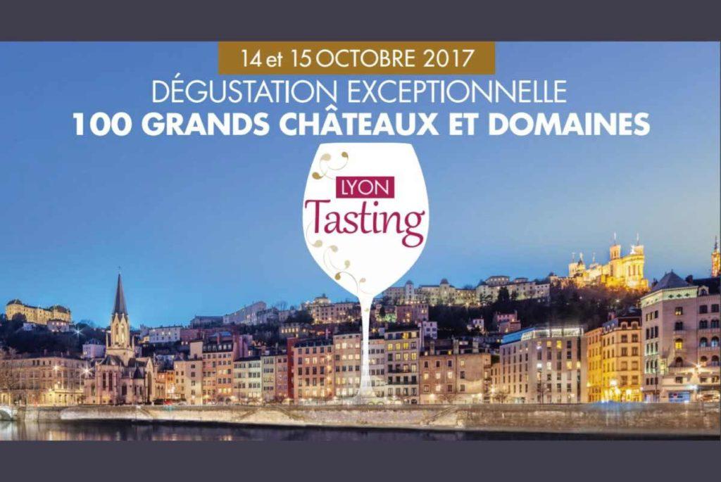 Cassis Bodin Lyon Tasting 2017