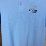 Polo Bleu Cassis Bodin