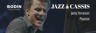 Jacky Terrasson – Pianiste