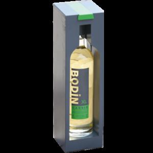 Promo coffret Magnum Vin Cassis blanc Bodin