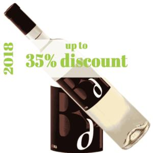 Discount price rosé 2019 75cl