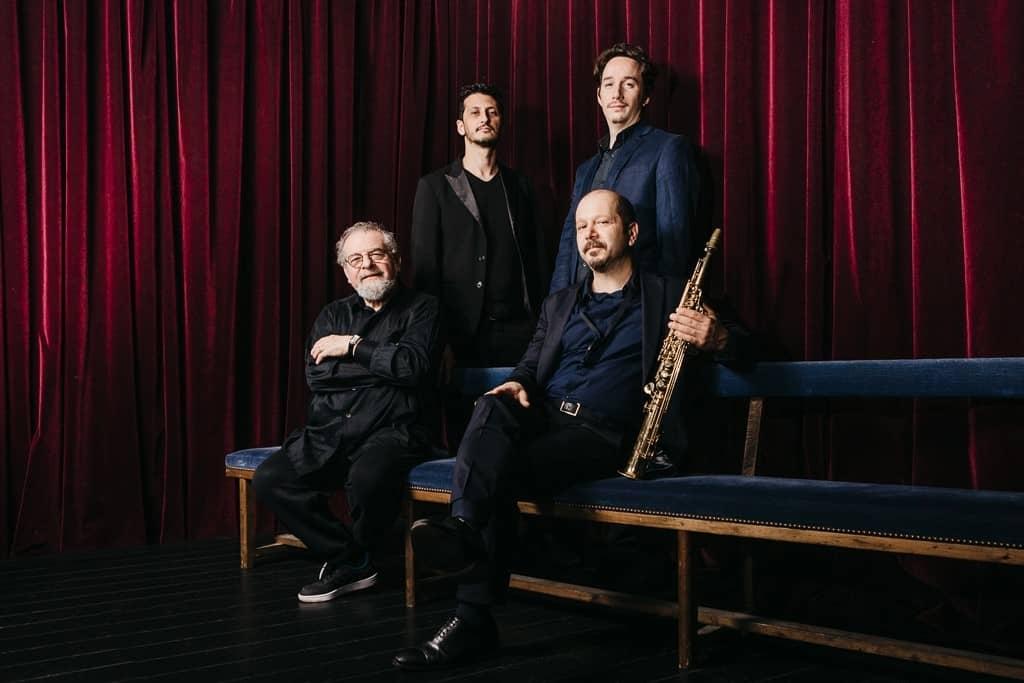 Cassis jazz festival 2021 Stefano Di Basttita